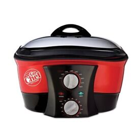 JML Go Chef 8 in 1 cooker