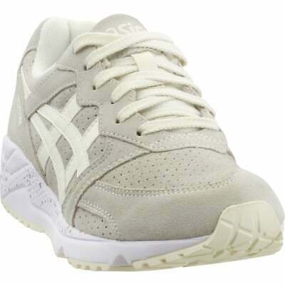 ASICS Gel-Lique  Casual   Shoes - Beige - Mens
