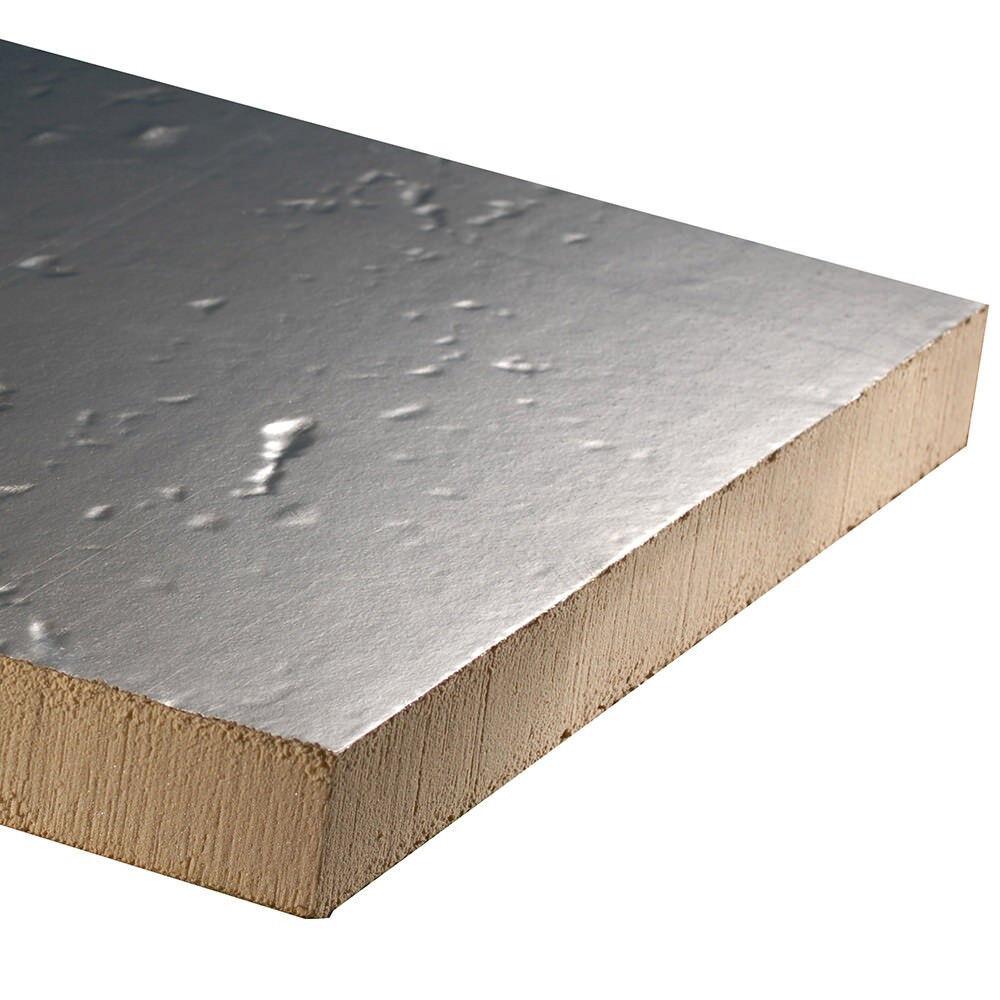 Insulation Rigid Foam Pir Insulate Recticel Ecotherm