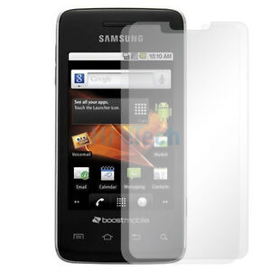 2x Screen Protector Cover for SamSung Galaxy Prevail M820