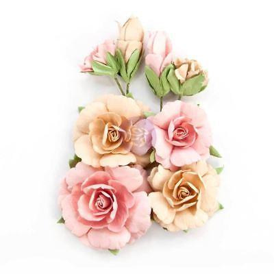 Prima Marketing - Amelia Rose Flowers - Write Me Soon