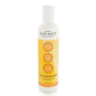 Bioken Enfanti Natural Remedy Frizz Free Shampoo (Frizz Remedy)