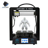 "US Stock ANYCUBIC I3 Mega 3D Printer Upgrade All-Metal Frame Ultrabase 3.5"" TFT"