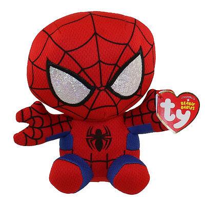 Ty Beanie Baby Avengers Marvel 6