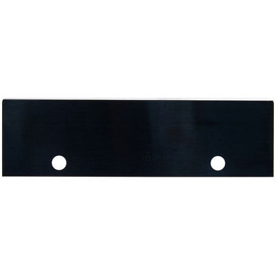Centaur Black Steel Replacement Scraper Blade For Redi-grill Scraper - 6l