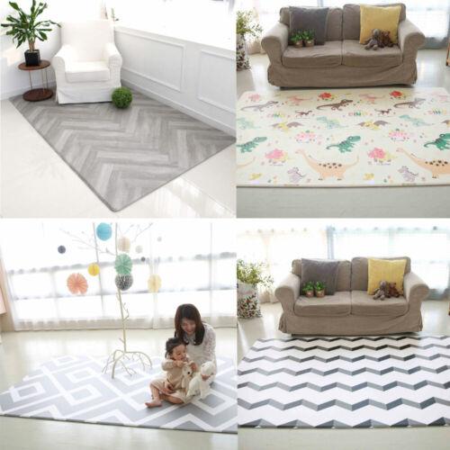 Premium Baby Soft Gym Kids Play Mat Cushion Floor Foam Mat for Children