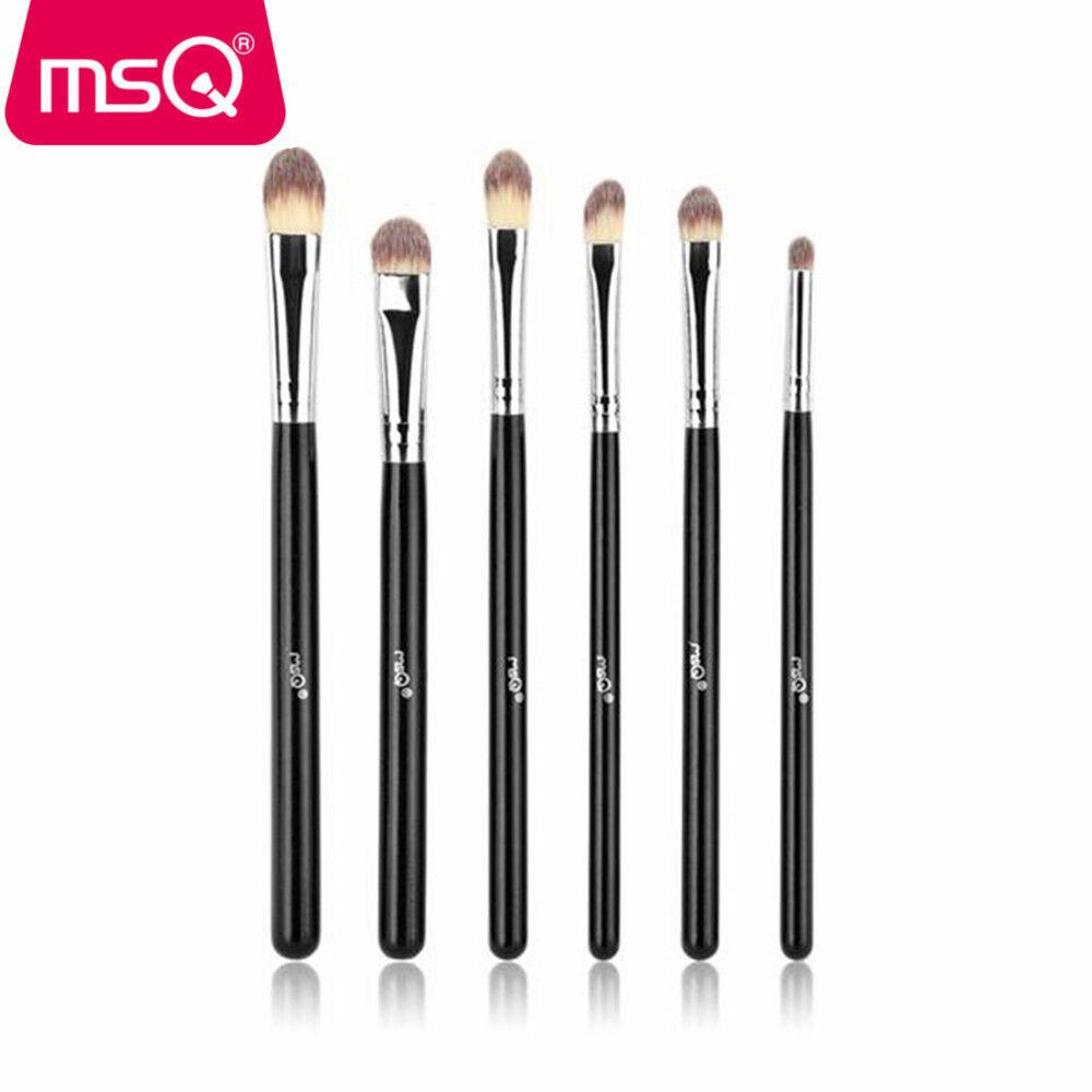 12Pcs Eyeshadow Blending Makeup Brush Set Powder Foundation Eyeliner Brushes