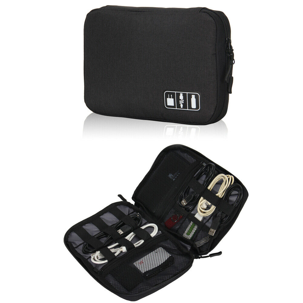 travel universal cable organizer electronics accessories cas