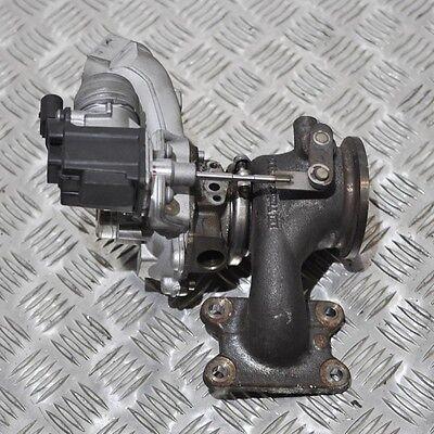 AUDI Q3 Turbo Charger Turbocharger 8U 1.4 TFSI 110KW 04E145704P 04E145725S 2014