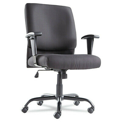 Oif Big And Tall Swiveltilt Mid-back Chair Bt4510 New