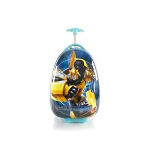 Heys America Hasbro Transformers 18 Inch Carry on Luggage for Kids