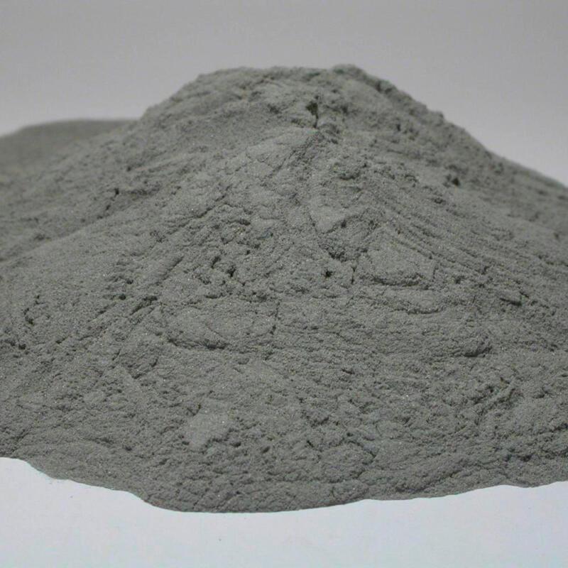 Zinc Dust Powder- 1 lb ZN Metal. 99% Pure 5-8 Micron