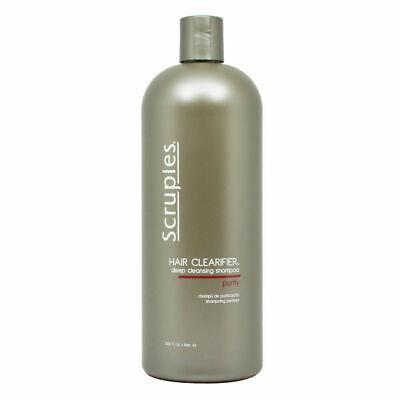 Scruples Hair Clearifier Deep Cleansing Shampoo 33.8 oz ()