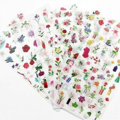 Hot 1pcs child Wall Scrapbooking & Paper kids Crafts stickers