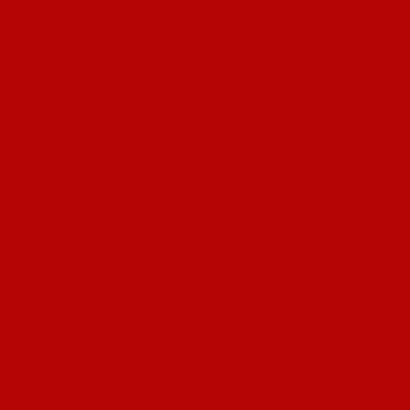 "106 Primary Red Gel Filter Sheet 10"" x 10"""