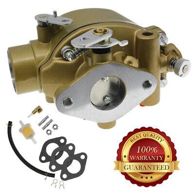 Carburetor For Massey Ferguson 35 40 50 F40 135 150 Marvel Tsx605 181532m91