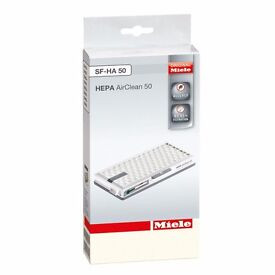 Miele Hepa Air Clean Filter for your Vacuum cleaner