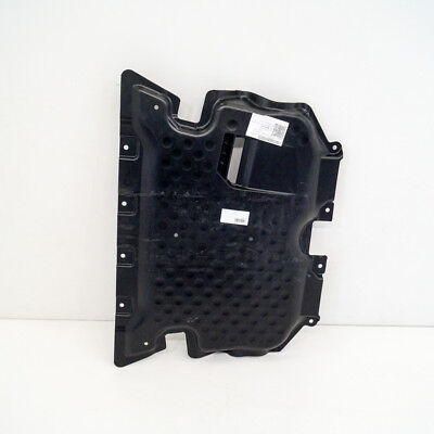 MB C-CLASS Coupe C205 New Genuine Engine Compartment Shield Cover A2055240200