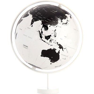 "Watanabe Globe Corona Mini No.3601 BLUE TERRA Diameter 15cm/5.9"""
