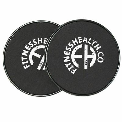 Core Fitness 2 pcs Sliders Glider AB Workout Discs Home & Gym Training UK Seller, usado segunda mano  Embacar hacia Argentina