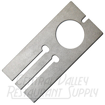 Buffalo Chopper Comb 8181 8185 84181d 84186 18for Hobart Stainless Steel