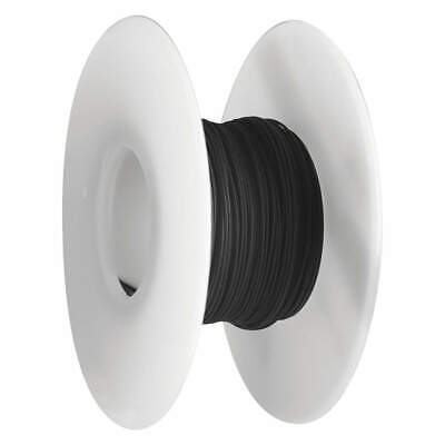 Wire Wrapping Wire30 Awgblk100ft R30blk-0100