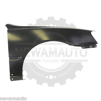 AM New Front,Right Passenger Side FENDER For Hyundai Accent HY1241127 (Front Fender Hyundai Accent)