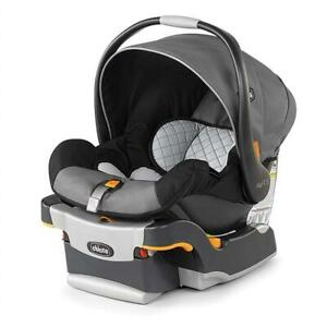 USED Chicco KeyFit 30 Infant Car Seat, Orion Condtion: USED