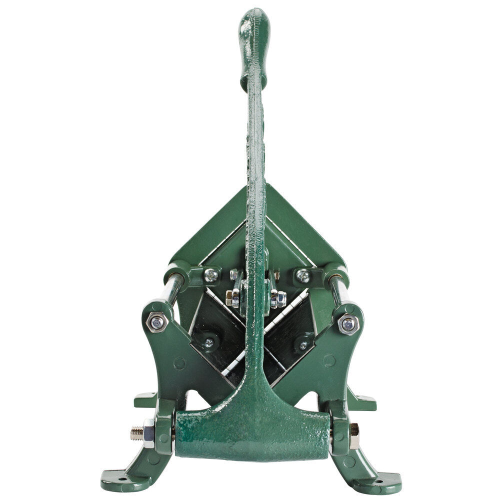 3/8 green french fry cutter  p... Image 3