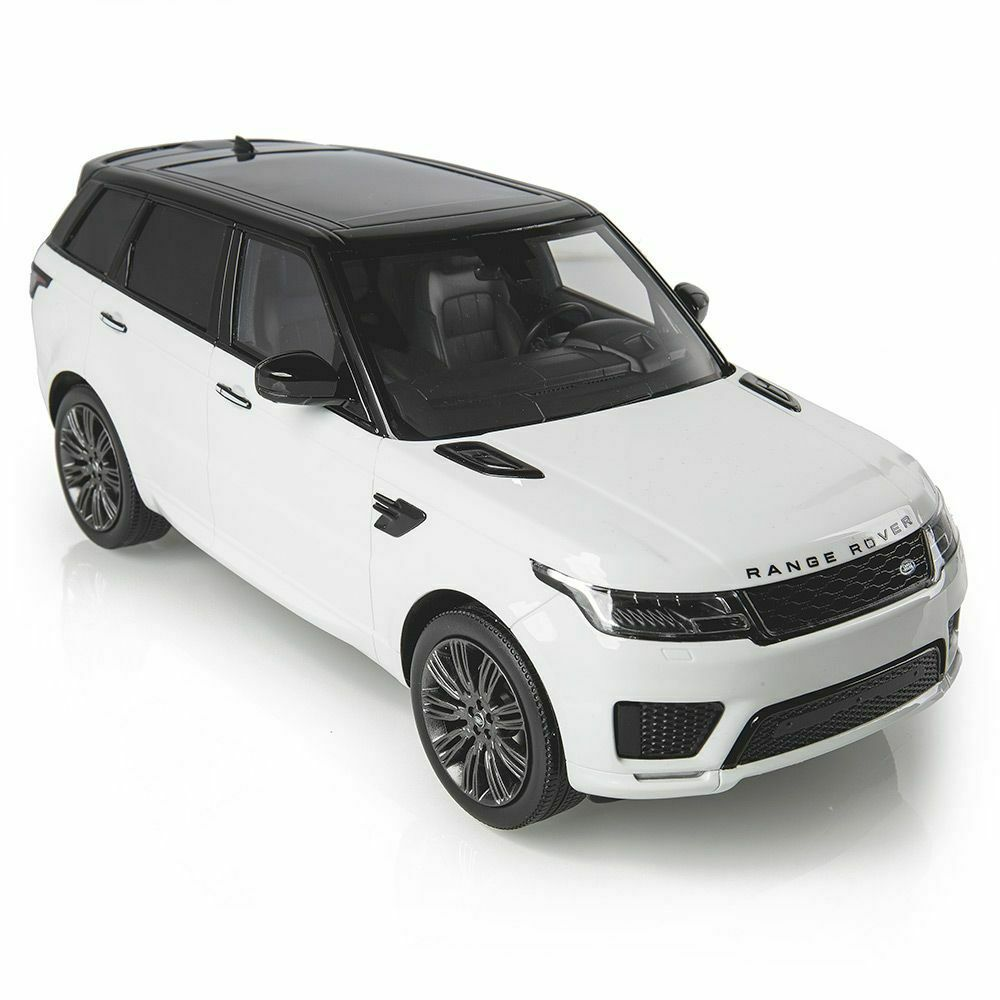 Land Rover Models >> Details About Genuine Range Rover Sport Model 1 18 Scale 51lddc031wtw