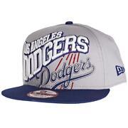 La Dodgers Snapback