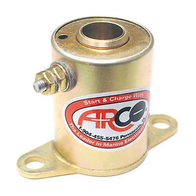 NIB Mercury 35-35-50 HP electric choke Solenoid 54293A11 ARCO SW925