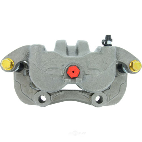 A-Premium Brake Caliper with Bracket for Nissan Xterra Frontier 2000-2004 Front Driver Side