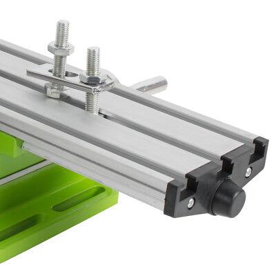 Multifunction Milling Machine Cross Sliding Table Vise For Diy Lathe Bench Usps