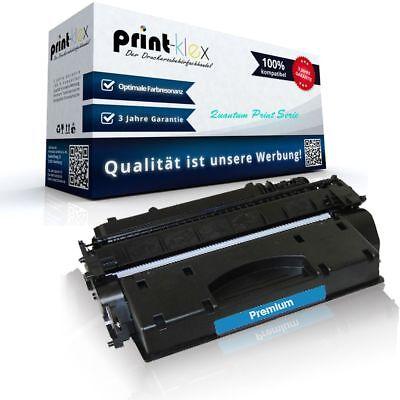 XXXL Tonerkartusche für HP LaserJet-P-2055-D LaserJet-P-2056 X DN P2057