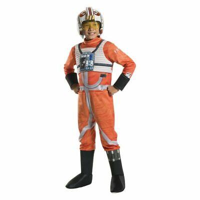 Disney Star Wars Kinder Jungen Fasching Karneval Kostüm - Boy Star Wars Kostüme