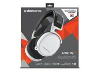 STEELSERIES ARCTIS 7 WIRELESS GAMING HEADSET (BRAND NEW & SEALED) ( PS4 - XBOX - PC )
