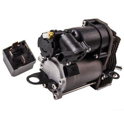 Für Mercedes W251 V251 R-Klasse Kompressor Luftfederung A2513200804 Air Pump