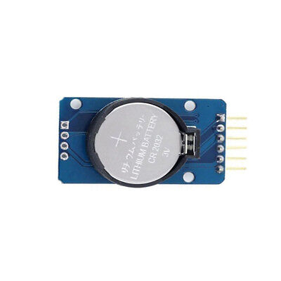 1pcs Ds3231 At24c32 Iic Precision Real Time Clock Rtc Memory Module New