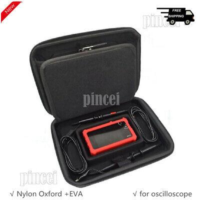 Theone Bag Mini Storage Bag For Ds211 Ds212 Ds203 La104 Oscilloscope