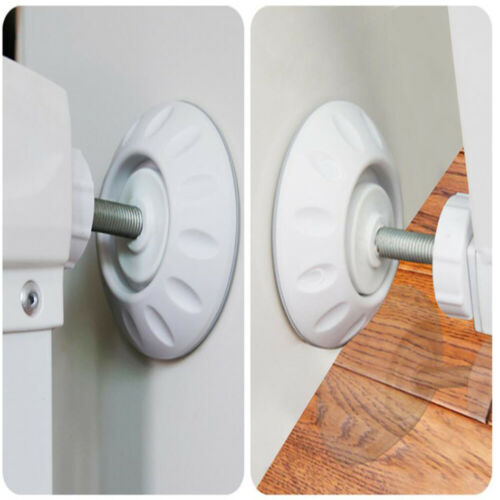 4Pc Baby&Pet Gate Wall Protector Fit for Stair/Door/Wall Surface/Pressure Gates