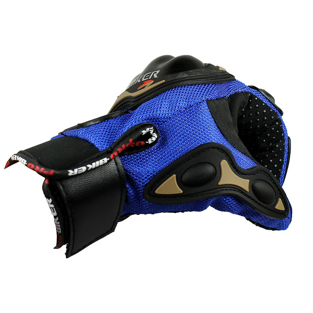Motorcycle gloves xl - Full Finger Motorcycle Gloves Racing Dirt Bike Motorbike