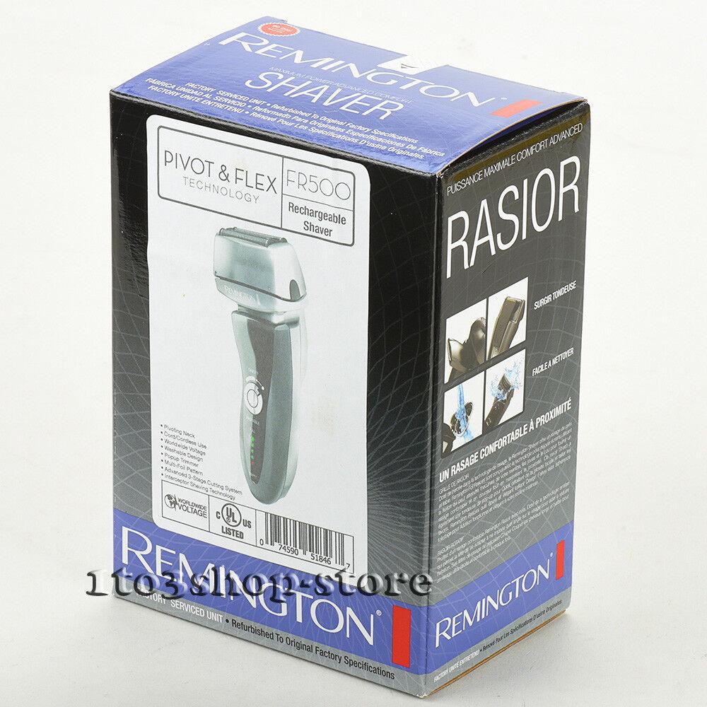Remington F5-5800 Foil Shaver, Men's Electric Razor, Electri