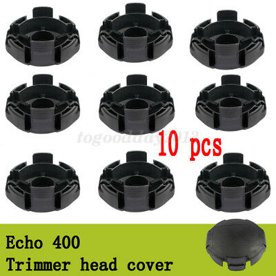 10pcs Trimmer Head Cover String Lots Fits Shindaiwa Echo Speed Feed Head 400