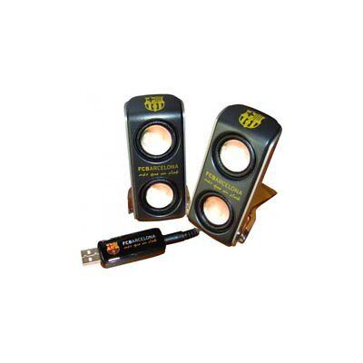 ALTAVOCES USB DIGITAL FC BARCELONA (13669)