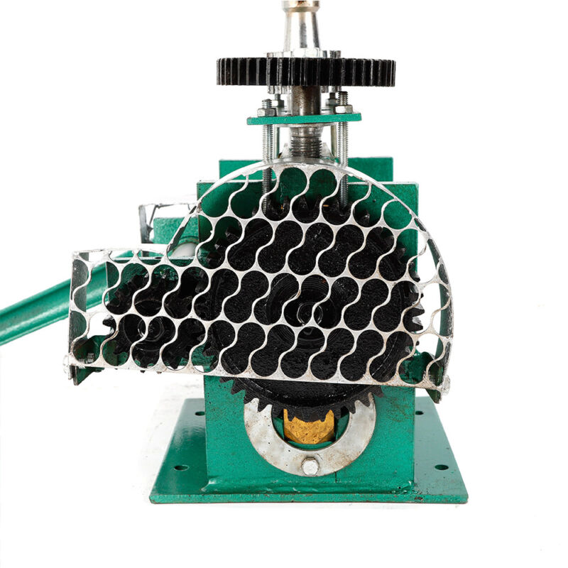 Jewelers Combination Rolling Mill DIY Metal Wire Flat Jewelry Tool Equipments