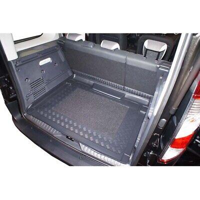 Kofferraumwanne Antirutsch passend für Renault Kangoo VAN Bj ab 2008