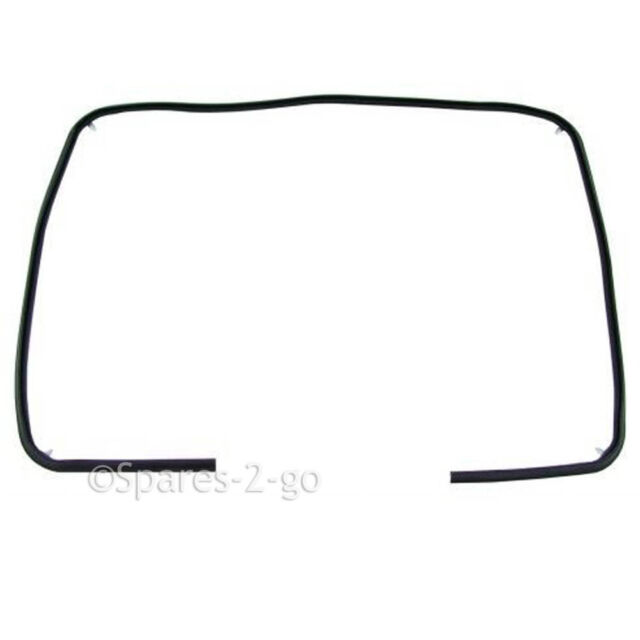 IGNIS Genuine Oven Cooker Door Seal Rubber Gasket 1045mm Long