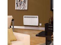 Dimplex 750W Electronic Panel Heater - bargain