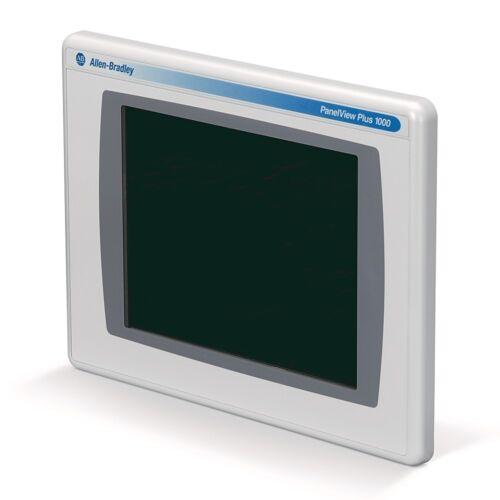 2017/2018 Us Stock Allen-bradley Panelview Plus Display Module 2711p-rdt15c